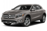Mercedes-Benz Mercedes-Benz GLA 250 rims and wheels photo