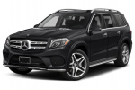 Mercedes-Benz Mercedes-Benz GLS 550 rims and wheels photo