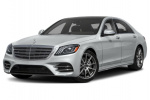 Mercedes-Benz Mercedes-Benz S-Class rims and wheels photo