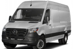 Mercedes-Benz Mercedes-Benz Sprinter 3500 rims and wheels photo