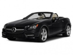 Mercedes-Benz SLK-Class rims and wheels photo