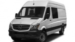 Mercedes-Benz Sprinter rims and wheels photo