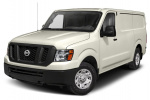 Nissan NV Cargo NV1500 rims and wheels photo