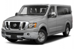 Nissan NV Passenger NV3500 HD rims and wheels photo