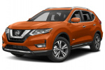 Nissan Rogue Hybrid rims and wheels photo