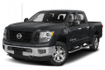 Nissan Titan XD rims and wheels photo