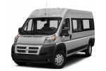 RAM ProMaster 2500 Window Van rims and wheels photo