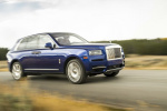 Rolls-Royce Rolls-Royce Cullinan rims and wheels photo