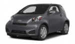 Scion iQ rims and wheels photo