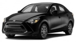 Scion iA rims and wheels photo