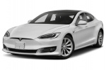 Tesla Model S bolt pattern