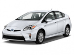 Toyota Prius Plug-in rims and wheels photo