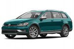 Volkswagen Golf Alltrack bolt pattern