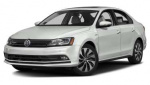 Volkswagen Jetta Hybrid rims and wheels photo
