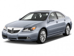 Acura  RL rims and wheels photo
