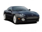 Aston Martin  DB7 Vantage rims and wheels photo