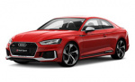 Audi RS 5 rims and wheels photo