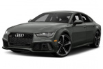Audi RS 7 rims and wheels photo