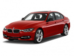 BMW 335 rims and wheels photo