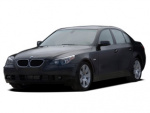 BMW  525 rims and wheels photo