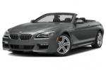 BMW 640 rims and wheels photo