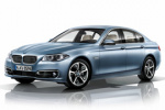 BMW ActiveHybrid 5 rims and wheels photo