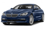 BMW ALPINA B6 Gran Coupe bolt pattern