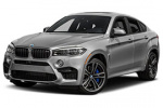 BMW X6 M bolt pattern