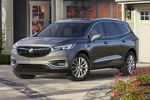 Buick Enclave rims and wheels photo