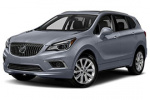 Buick Envision bolt pattern