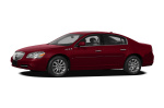 Buick  Lucerne rims and wheels photo