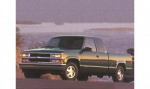 Chevrolet  C1500 rims and wheels photo