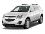 Chevrolet Equinox bolt pattern