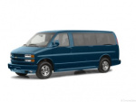 Chevrolet  Express LT rims and wheels photo