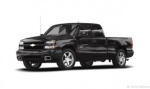 Chevrolet  Silverado 1500 SS Classic rims and wheels photo