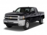 Chevrolet  Silverado 3500 rims and wheels photo
