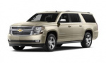 Chevrolet Suburban 1500 rims and wheels photo