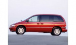 Chrysler Town & Country bolt pattern