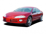 Dodge  Intrepid rims and wheels photo