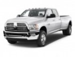 Dodge  Ram 3500 rims and wheels photo