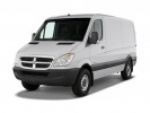 Dodge  Sprinter Van 3500 rims and wheels photo