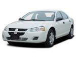 Dodge  Stratus rims and wheels photo