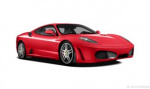 Ferrari  F430 rims and wheels photo