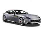 Ferrari FF rims and wheels photo