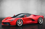 Ferrari LaFerrari rims and wheels photo