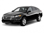 Honda  Accord Crosstour tire size