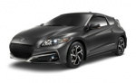 Honda CR-Z rims and wheels photo