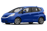 Honda Fit EV bolt pattern