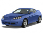 Hyundai  Tiburon rims and wheels photo