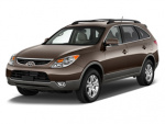 Hyundai  Veracruz rims and wheels photo